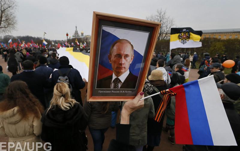 По мнению российского политика, бороться нужно не с симптомами, а с болезнью