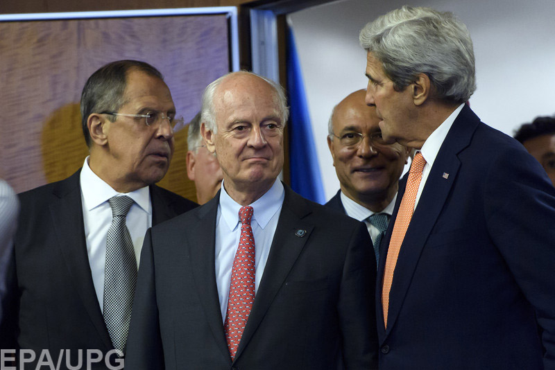 Смогут ли две сверхдержавы завершить конфликт на Ближнем Востоке
