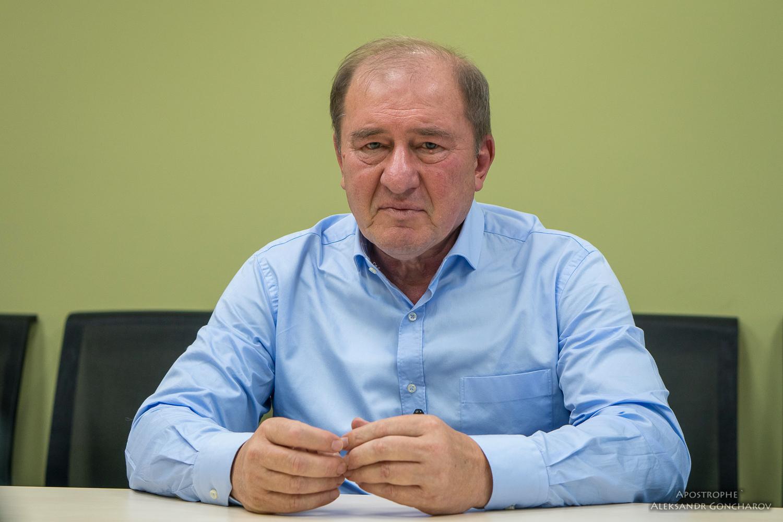 Замглавы Меджлиса о своем освобождении и возвращении Крыма
