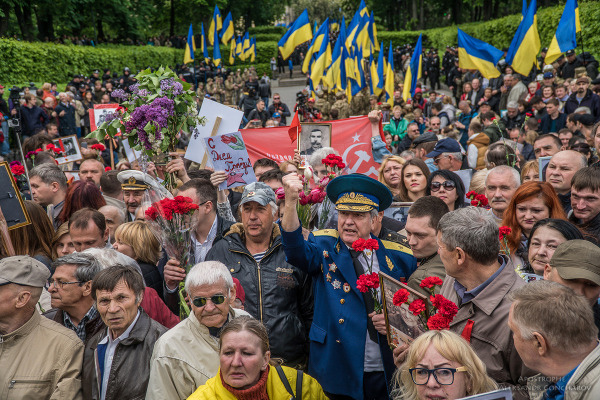 Россия заинтересована в дестабилизации постсоветского пространства и использует для этого вооруженные и пропагандистские методы
