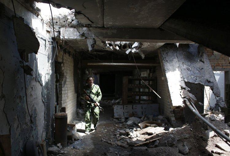 Потенциальное перемирие, которое должно начаться 15 сентября, могут использовать для давления на Украину