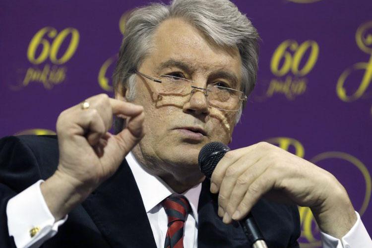 Третій президент України вважає, що українська армія була здатна утримати Крим у 2014 році