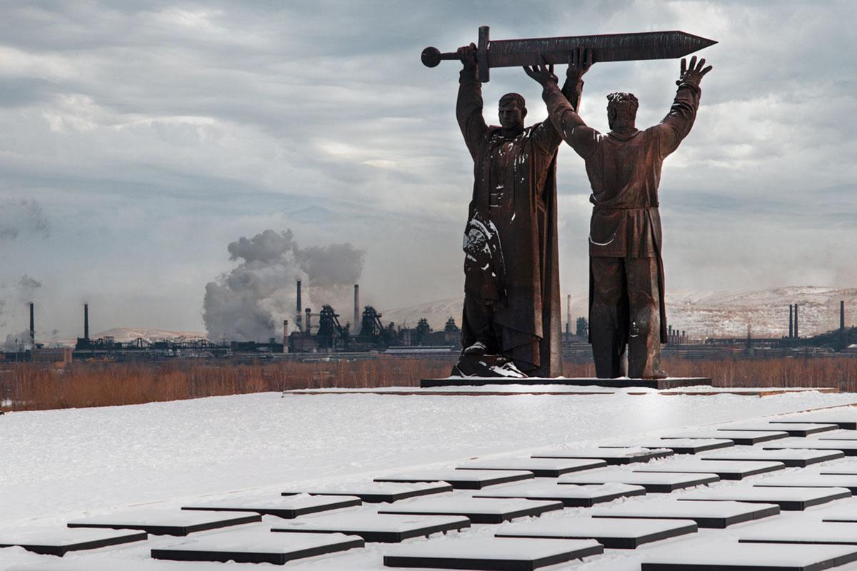 Как Кремль собирается подавлять протесты россиян