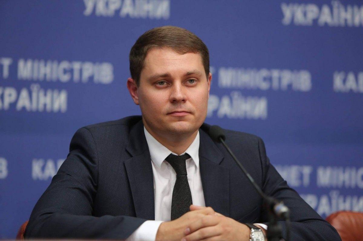 Михаил Титарчук о цифровой экономике, кибербезопасности и строительстве платных дорог