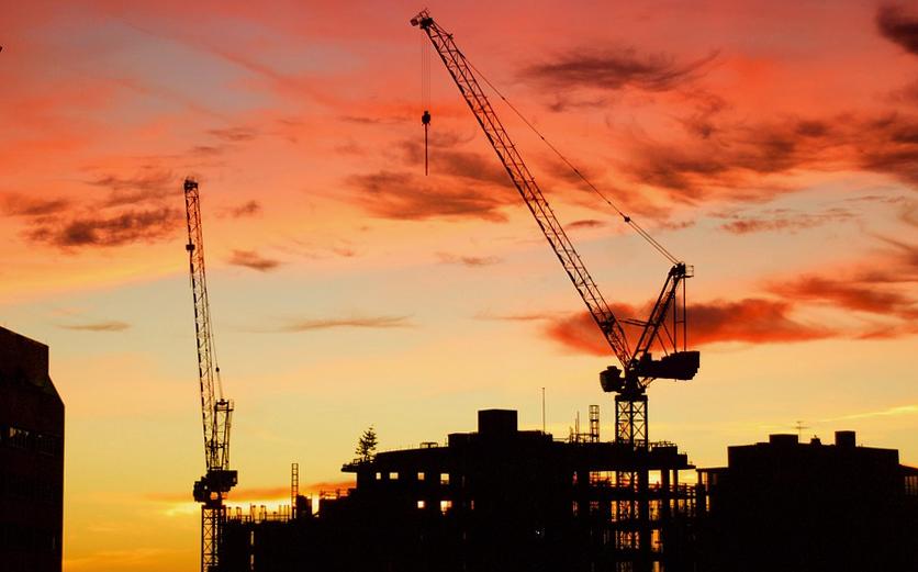 Инвесторам предлагают объединятся в кооперативы и достраивать дома за свои деньги