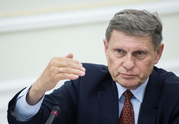 Лешек Бальцерович: в Украине все любят жаловаться и спрашивают, когда я сдамся
