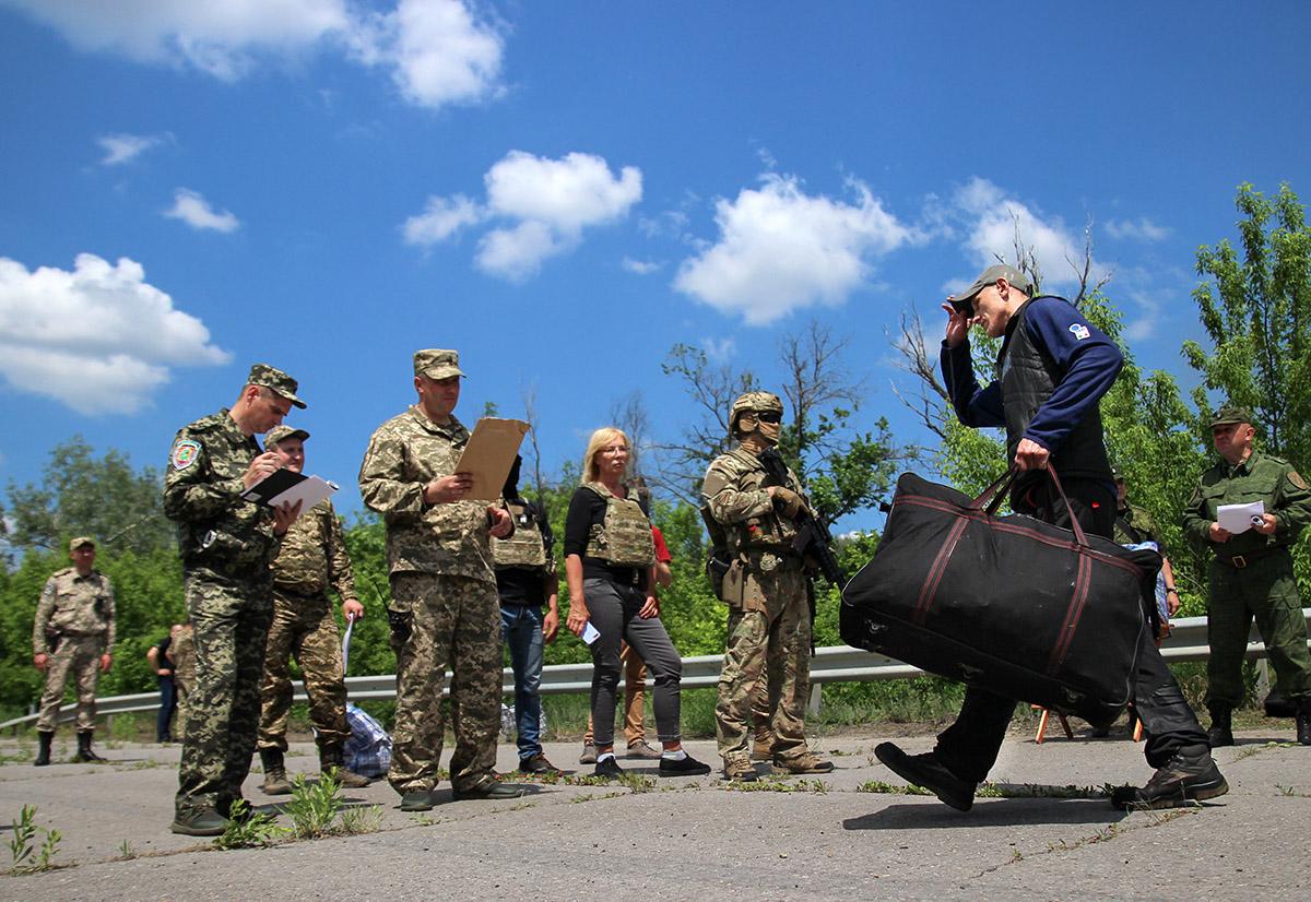 Про врегулювання ситуації в Україні Москва домовляється сама з собою