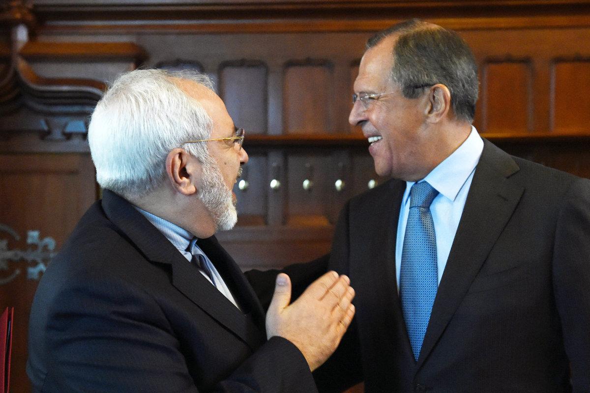 О чем договорились США и Россия в отношении Донбасса