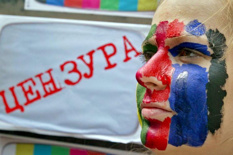 Медиаэксперты и власть разделились в своей оценке по поводу свободы слова в Украине