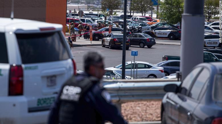 Майкл Виллард о жестоких массовых убийствах, потрясших Штаты