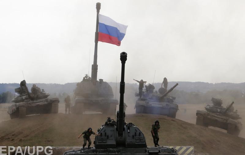 Российский историк и режиссер Евгений Понасенков считает, что у России нет денег на войну