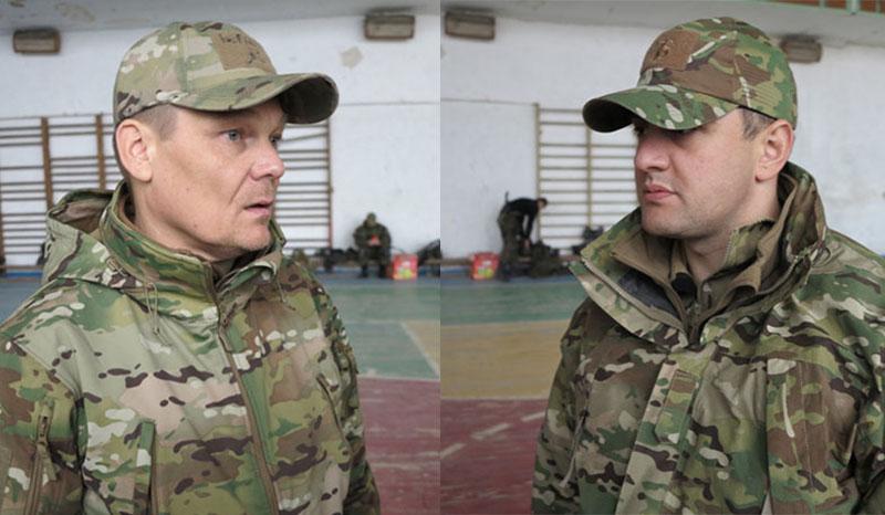 Запад просто не понимает, кому сейчас в Украине можно доверить серьезное оружие