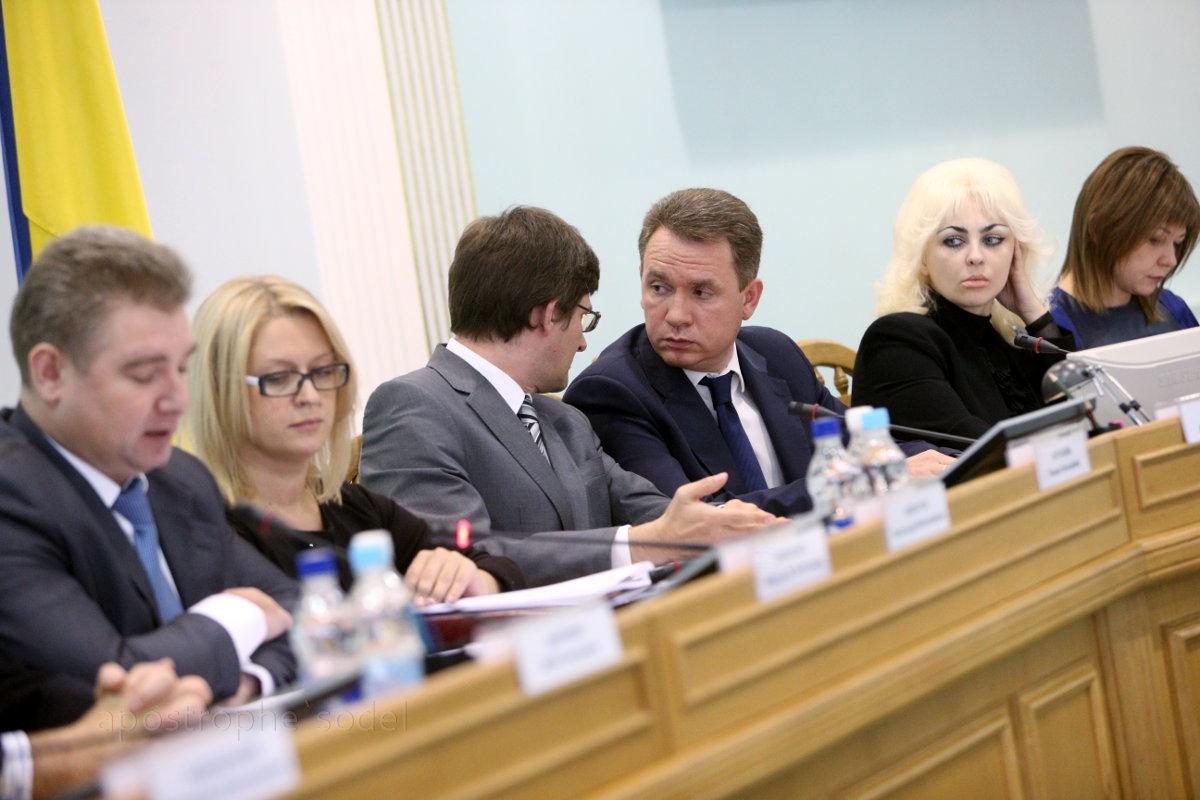 После местных выборов в Раде готовятся изменить состав Центризбиркома