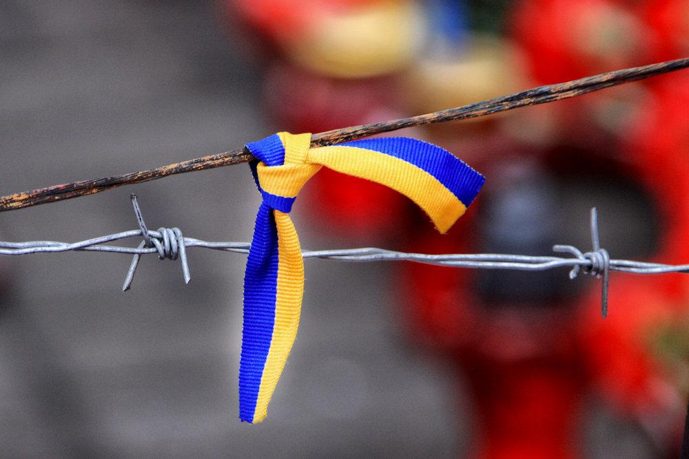 Пользователи соцсетей комментируют санкции, введенные Украиной против России