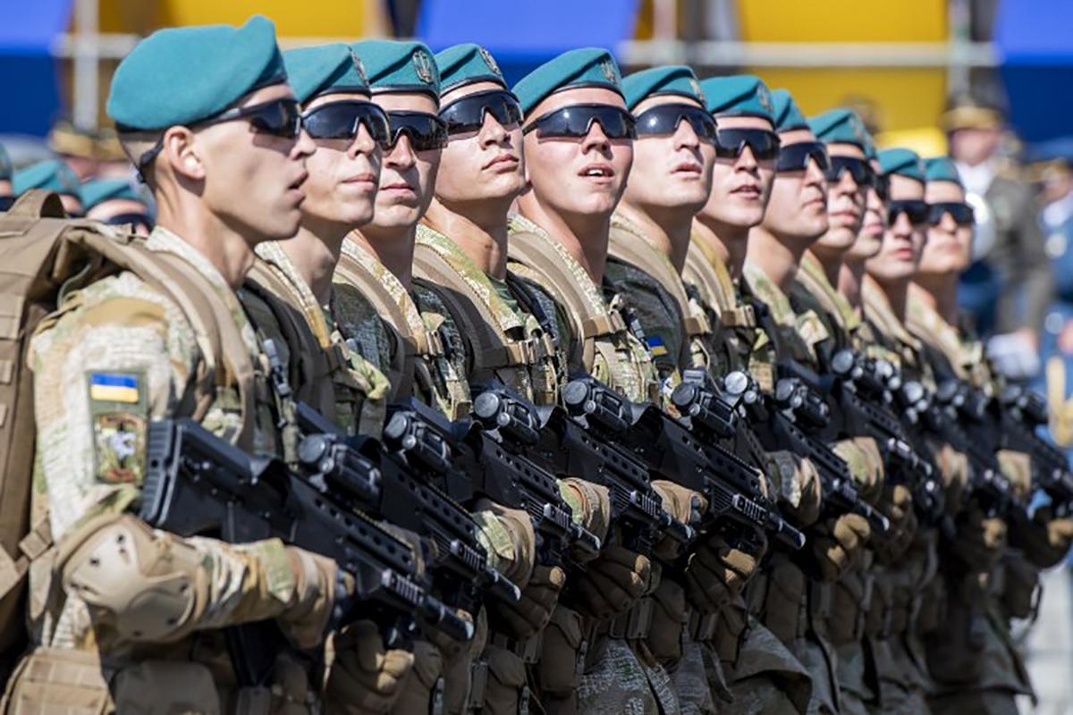 Как пройдет первый День Независимости при президенте Зеленском