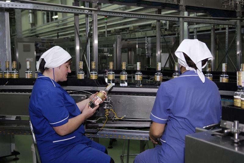 Минагрополитики предлагает повременить с приватизацией «Укрспирта»