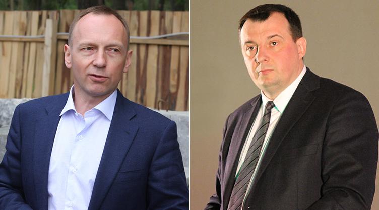 Мэр Чернигова Владислав Атрошенко продолжает собственную политическую игру в преддверии президентских выборов