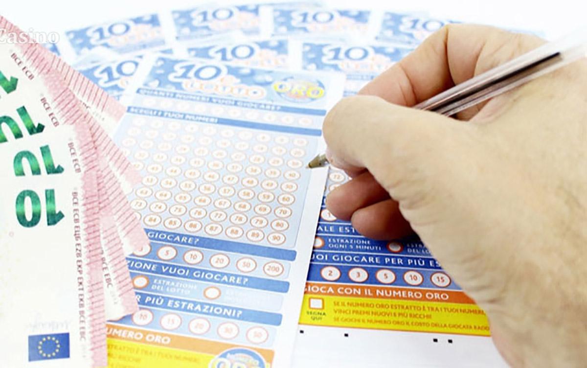 Что теряет Украина от неурегулированого лотерейного рынка
