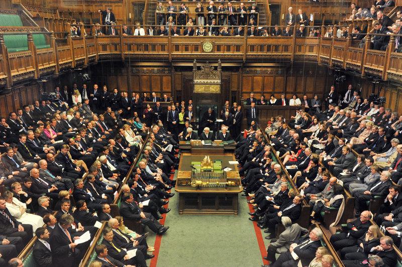 Нижняя палата парламента Великобритании признала Палестину государством