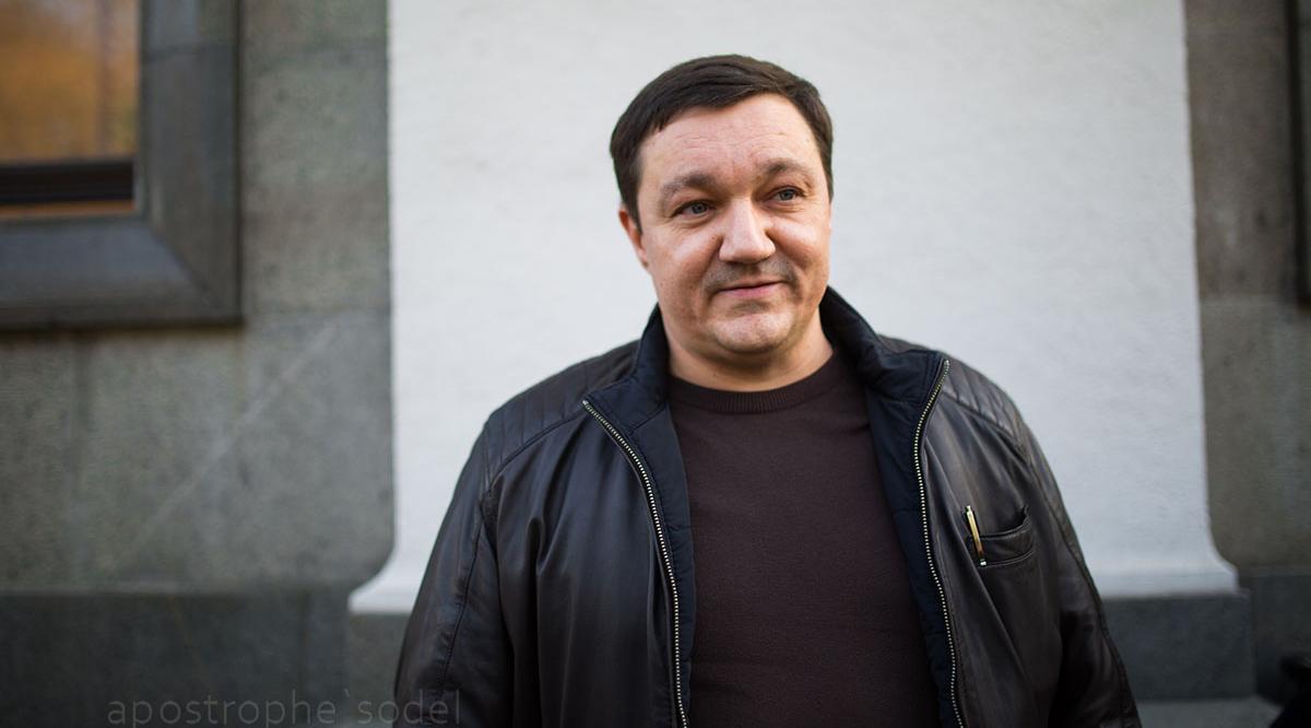 """Координатор ІС про """"багатоходівку"""" Кремля та реальну ситуацію на Донбасі"""