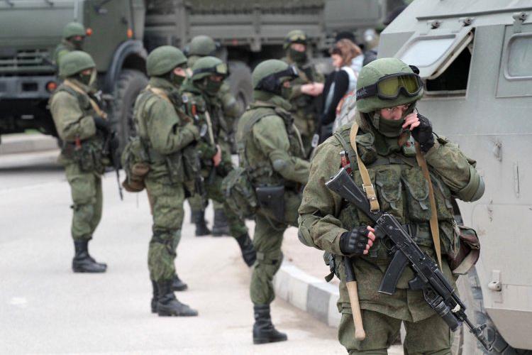 Чем конфликт на Донбассе и аннексия Крыма грозят всему миру?