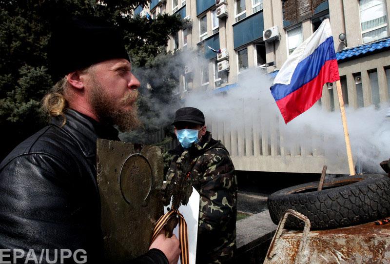 В парламенте думают, как не позволить священникам безнаказанно вести антиукраинскую деятельность