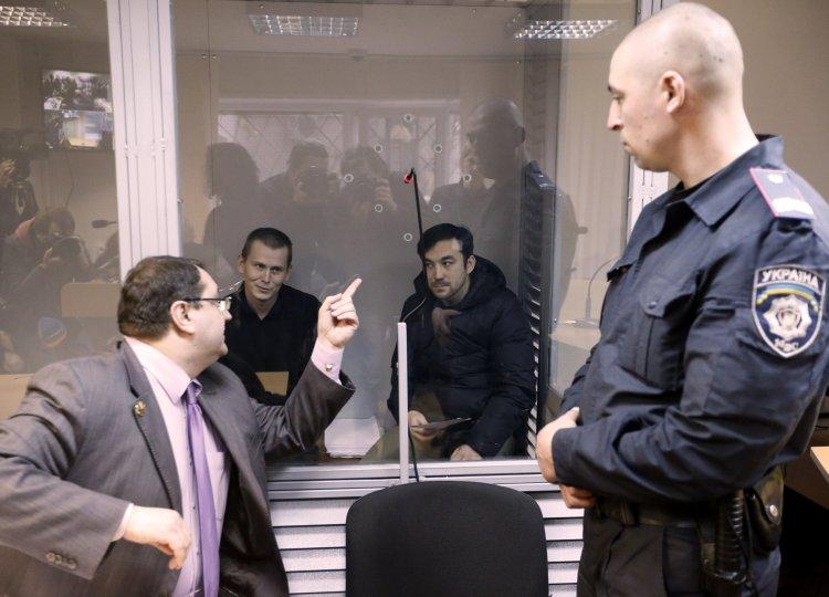 Кремль может использовать убийство адвоката во вред Украине