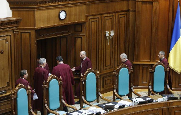 Конституционный суд может существенно ограничить применение антикоррупционного законодательства