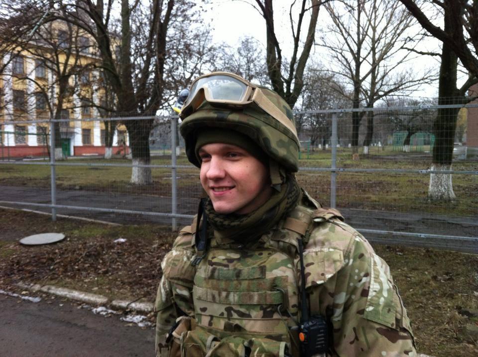 У добровольцев АТО, приехавших из России, часто возникают проблемы с получением украинского гражданства