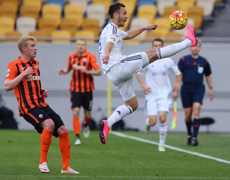 16 июля Одесса примет противостояние двух лучших украинских клубов