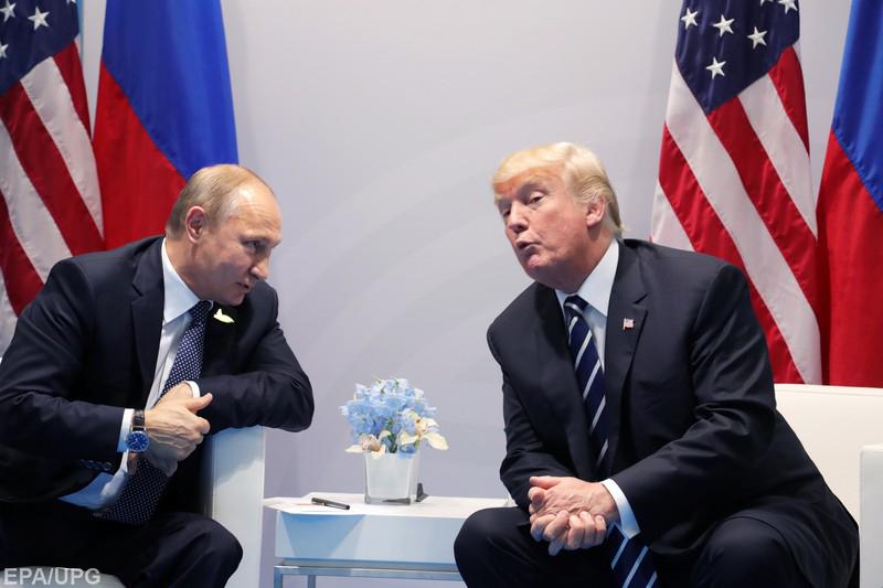 Что Трамп и Путин решат по Украине - прогноз из России
