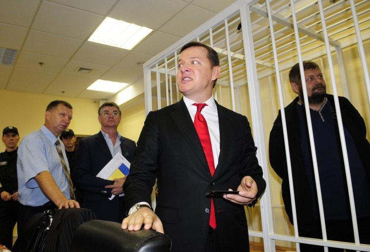 Почему ВАСУ постановил вернуть Мосийчуку депутатскую неприкосновенность