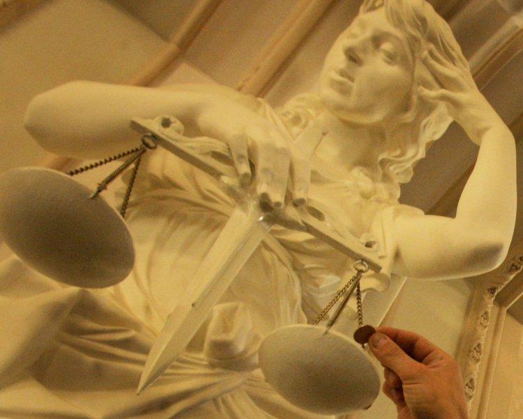 Желающих работать в Высшем антикоррупционном суде пока не много
