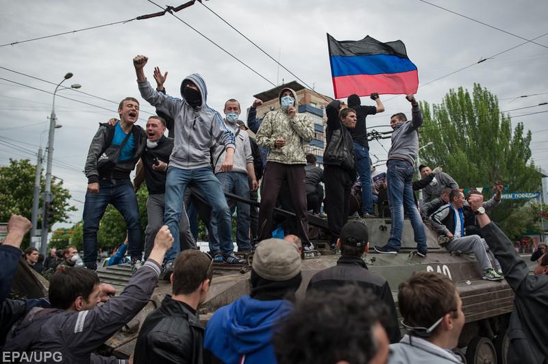 В Кремле придумали, как не пустить миротворцев ООН на Восток Украины
