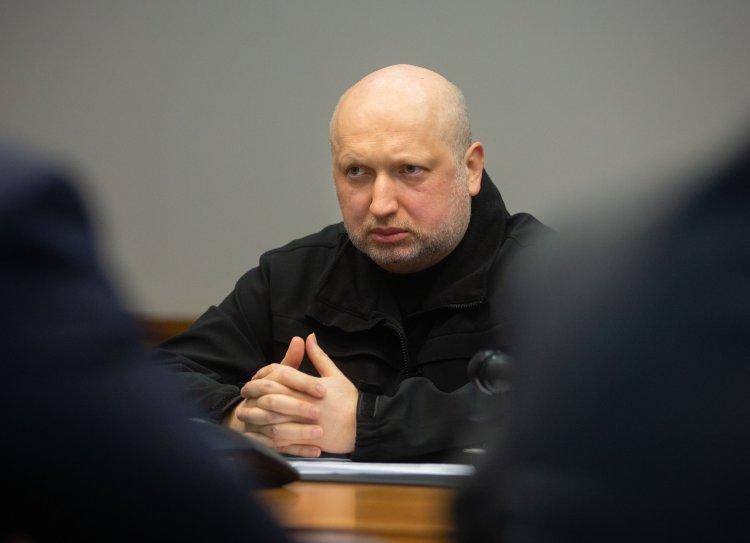 На политическом небосклоне может появиться новый проект во главе с Александром Турчиновым