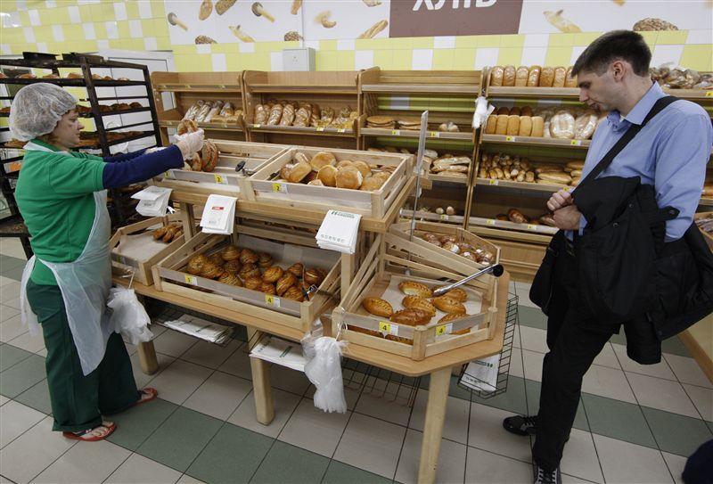 АМКУ считает, что крупнейшие игроки на рынке хлеба и фармпродукции необоснованно подняли цены