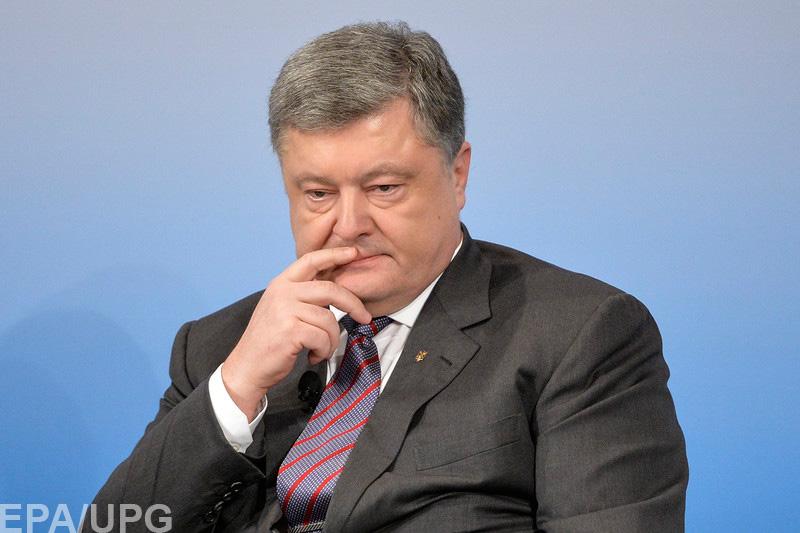 Украина для Штатов сейчас - даже не второстепенный вопрос