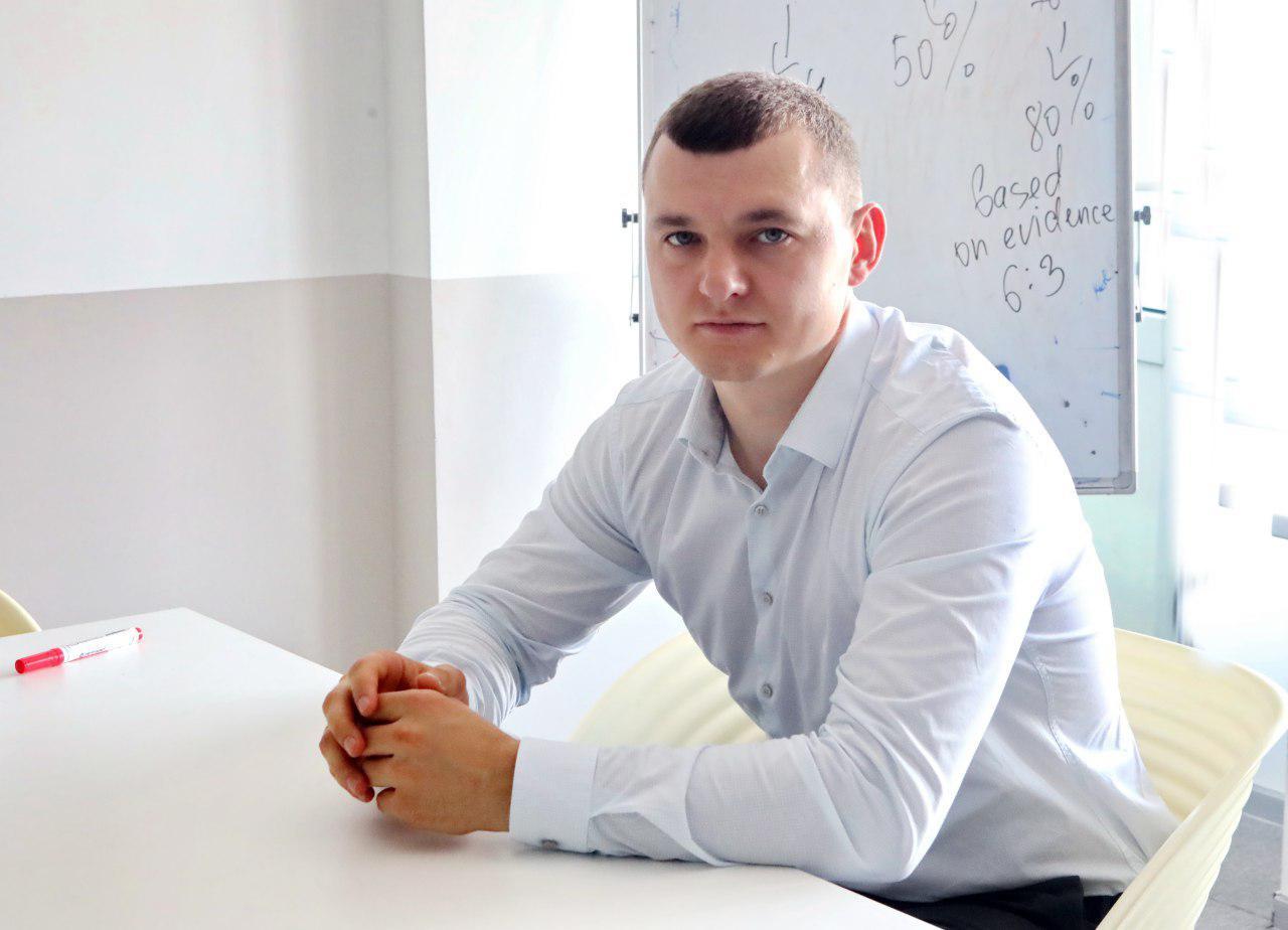 Адвокат Виктора Татькова о деле против него и возвращении в Украину