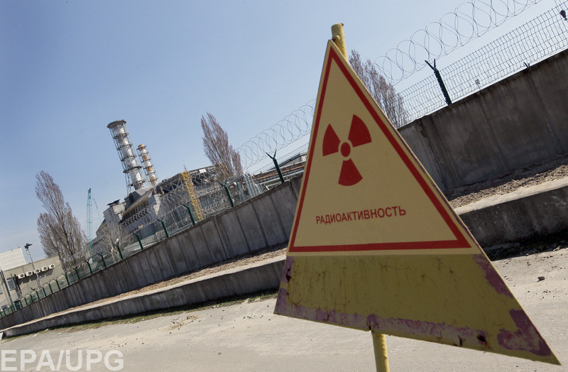 Москва вновь пугает Европу опасностью украинских атомных станций