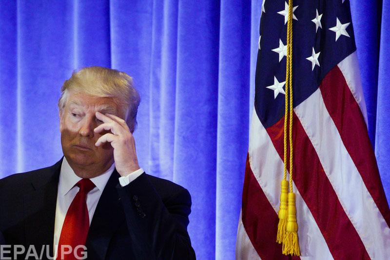 Тиллерсон и Трамп с удовольствием бы работали на Кремль