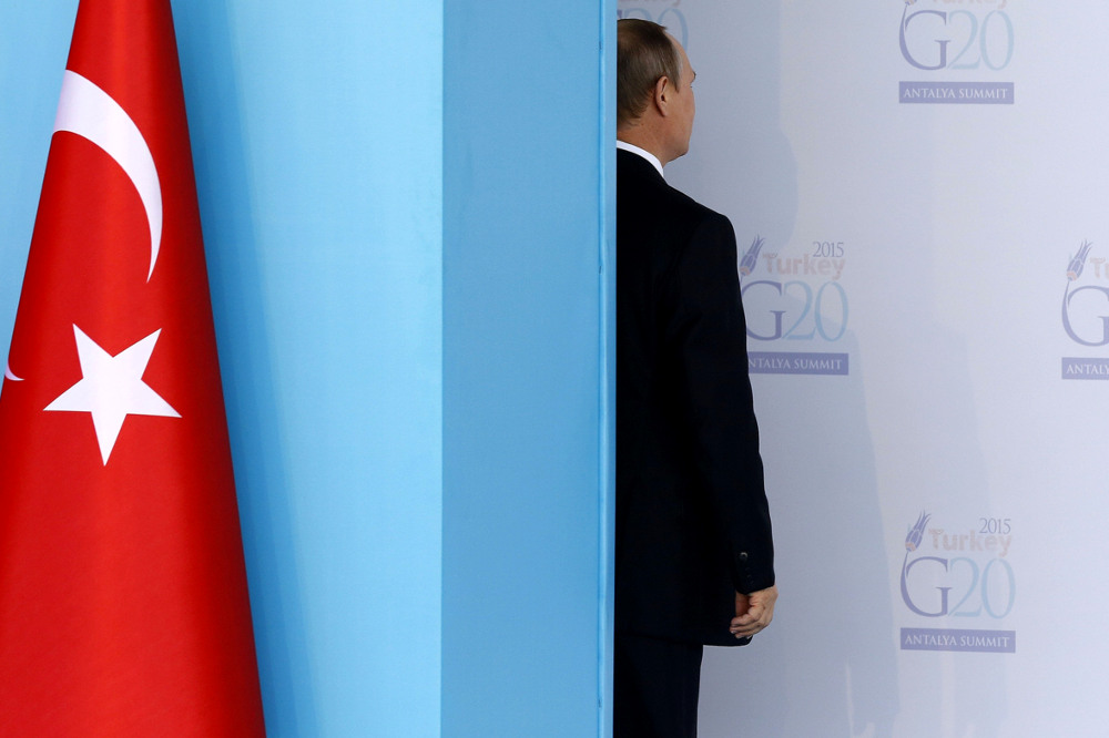 Зачем путинской России конфликт со страной НАТО?