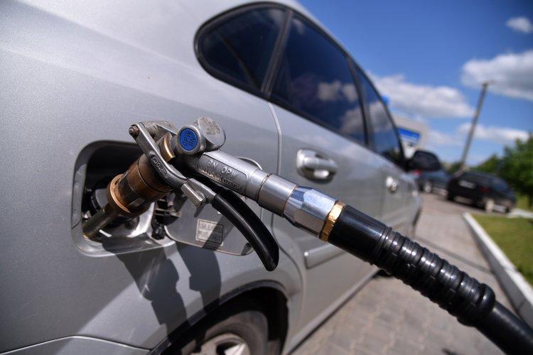 Дефицита нефтепродуктов в стране нет