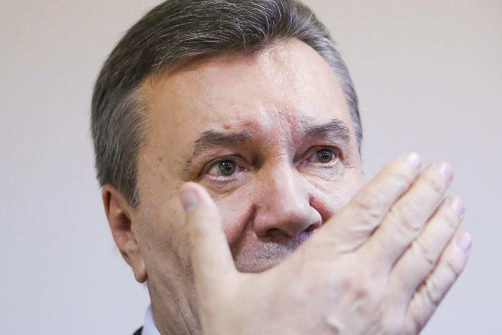 Попри вердикт суду, історія зі справою Віктора Януковича може розтягнутися ще надовго