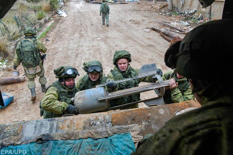 Илия Куса о выводе российских войск из Сирии и ситуации в регионе