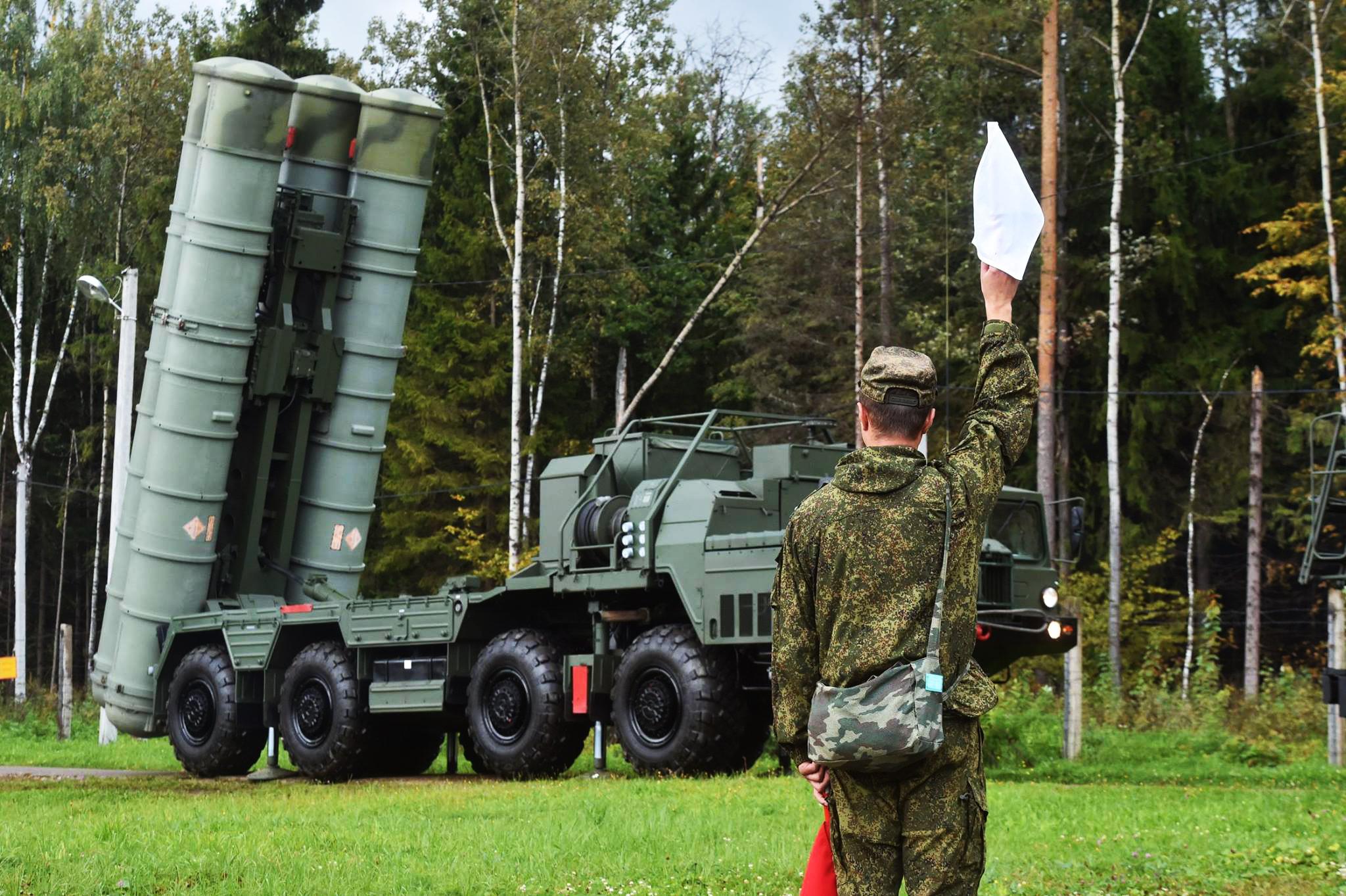 Заявления Москвы о вероятной войне с США - обыкновенные угрозы