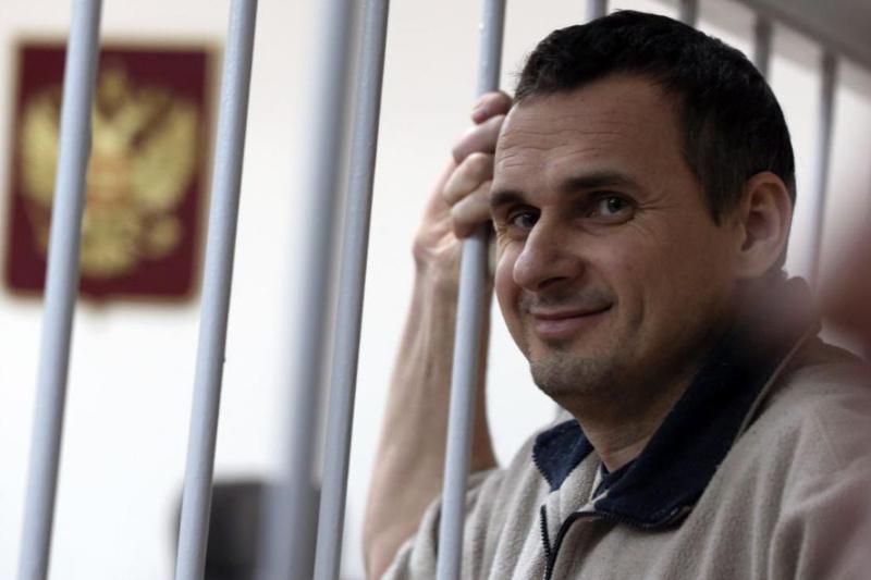"""""""Апостроф"""" вспомнил политических заключенных, которые приговорены или ожидают судебного приговора в России"""