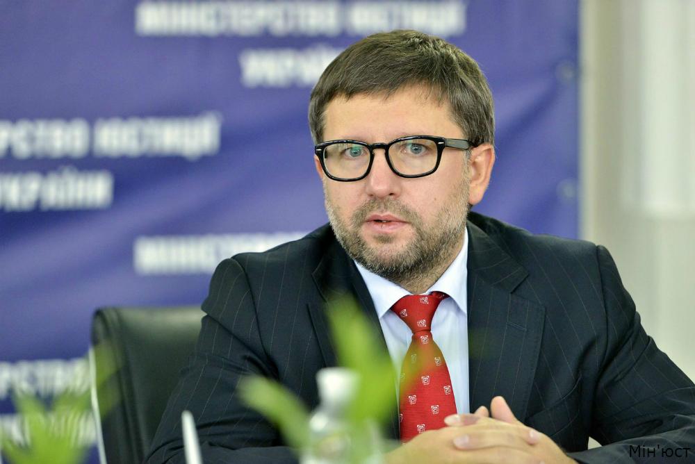 Замминистра Денис Чернышов о проблемах СИЗО и тюрем