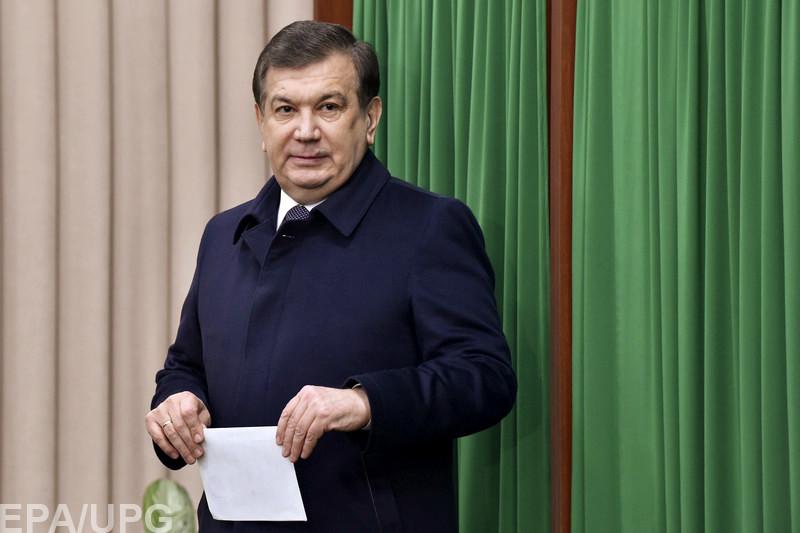 Шавкату Мірзийоєву буде складно затриматися в кріслі президента