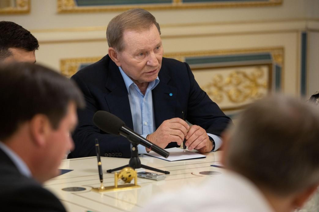 Розкрито важливі подробиці переговорів по Донбасу