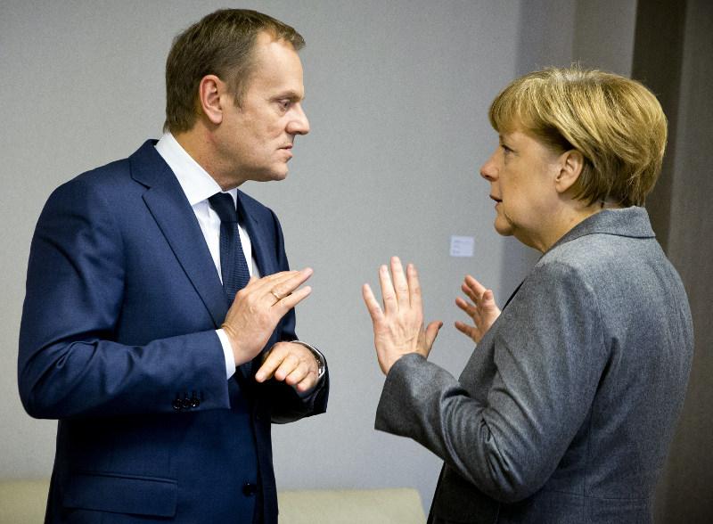 Лидеры ЕС готовы отреагировать на несоблюдение Москвой минских договоренностей